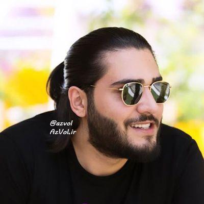دانلود آهنگ آذربایجانی جدید Ayaz Babayev به نام Melek kimi
